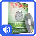 Beat Procrastination Hypnosis icon