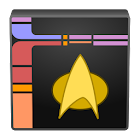 Series of Star Trek icon