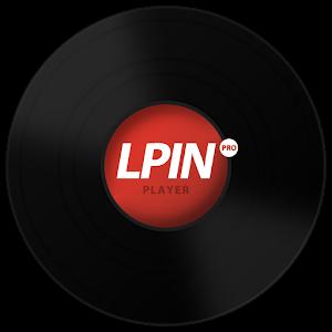 LPIN PLAYER PRO v1.0.6 APK