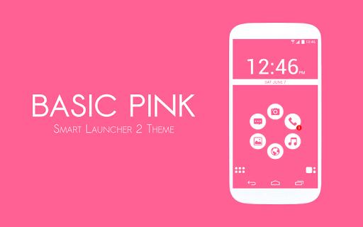 SL Basic Pink
