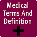 Medical Terms And Definition