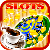 STORY CAFÉ SLOT MACHINE 20