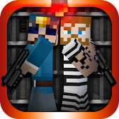 Game Prison Break Craft 3D apk for kindle fire