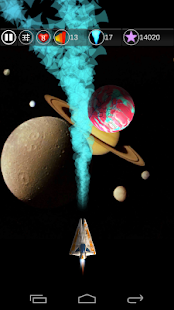 Iaculator - Free Space Shooter