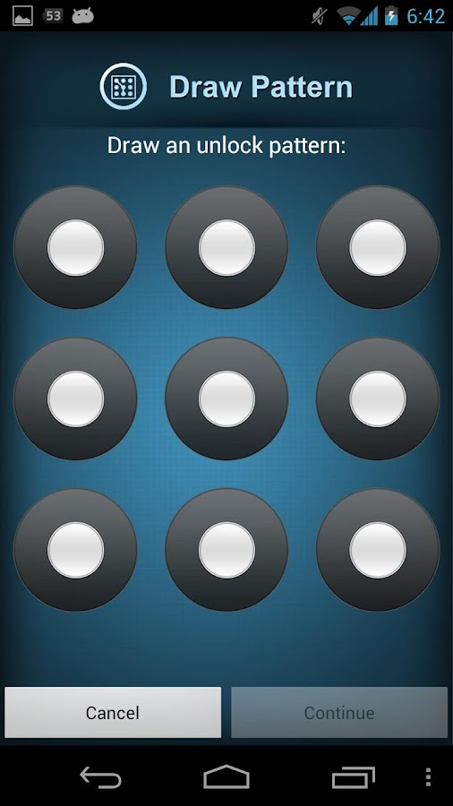 Friend Lock Free - screenshot