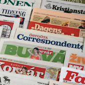 Finland Newspaper and News