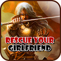 Rescue your Girlfriend logo