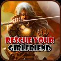 Rescue your Girlfriend logo