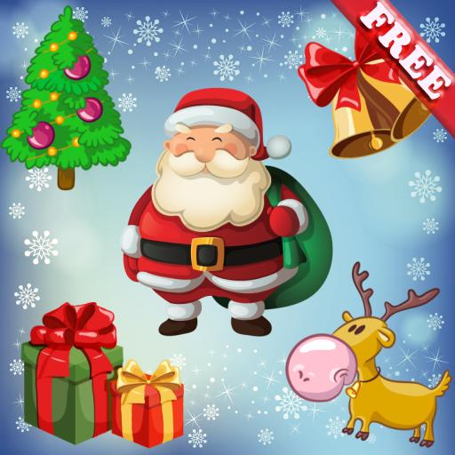聖誕拼圖幼兒 教育 App Store-愛順發玩APP