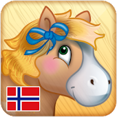 Smart Speller Norwegian (Kids)
