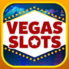 Vegas Slots Free Casino Slot Machine Games Online icon