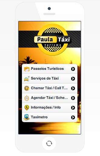 Paula Táxi Turismo 2.0