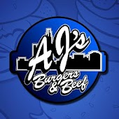 AJ's Burgers & Beefs