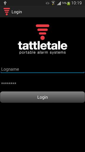 Tattletale Security