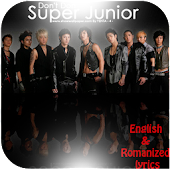 Super Junior Music