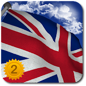 British Flag + LWP