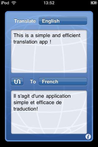 無料翻訳します。