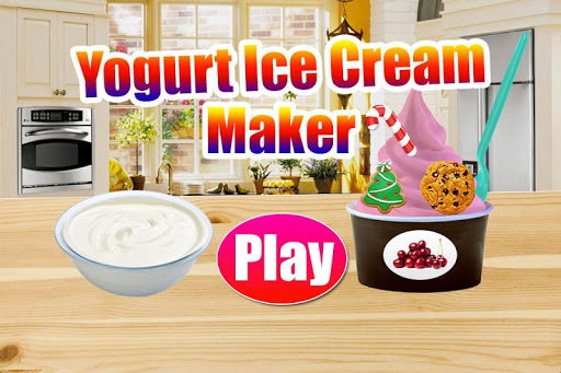 Cooking Games: Make Yogurt