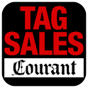 Hartford Courant Tag Sales logo