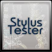 Stylus Tester