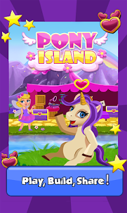 Pony Village Friendship Town- screenshot thumbnail