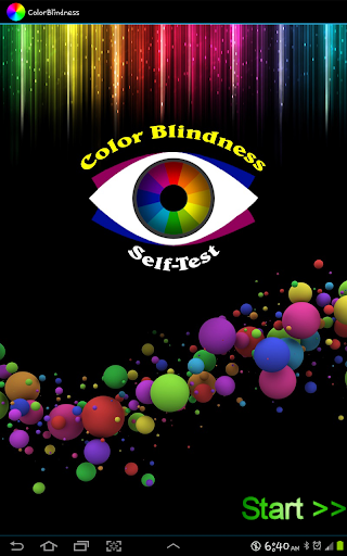 Free Color Blindness Test | Color Blindness