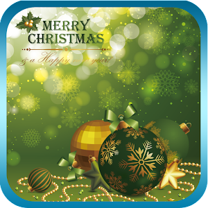 Christmas HD Live Wallpaper - Android Apps on Google Play