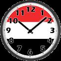 Yemen Clock icon