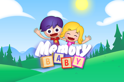 Memory training for babies
