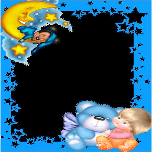 兒童相框 攝影 App LOGO-硬是要APP