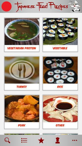 Japanese Food Recipes - Cook