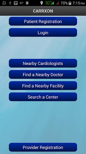 Carrxon-Cardiologist