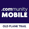 Old Plank Trail Community Bank icon