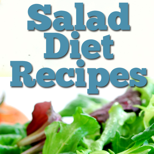 Healthy Salad Diet Recipes
