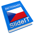 SlideIT Czech QWERTY Pack logo