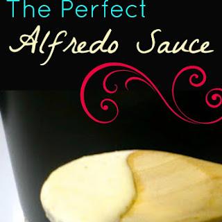 Erica's Famous Alfredo Sauce