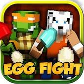 Egg Fight Multiplayer Battle