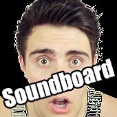 Alfie Deyes Soundboard