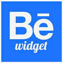 Behance Widget icon