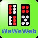 WeWeWeb 天九 (免費) icon