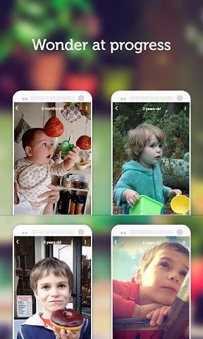 android Lifecake Screenshot 2