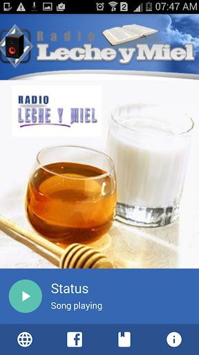 Radio Leche y Miel