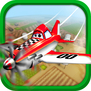 Plane Heroes to the Rescue for PC and MAC