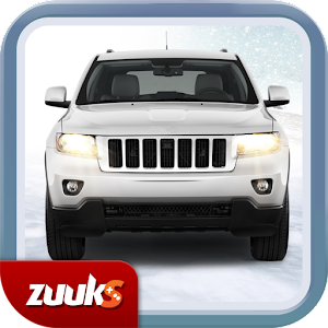 Winter Traffic Car Driving 3D for PC and MAC