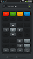 Screenshot of Smart IR Remote for HTC One