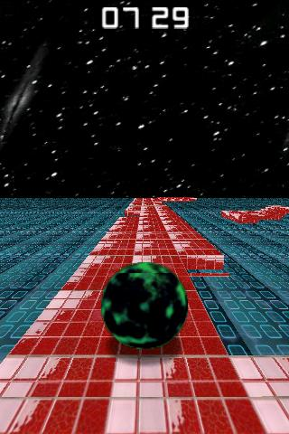 Tronball 3D Extended Lite- screenshot
