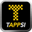 Tappsi - Safe Taxis icon