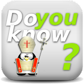 Do you know? - Popes Quiz
