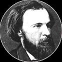 Free Mendeleiev periodic table icon