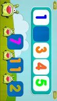 Screenshot of Kids Learning Numbers Lite